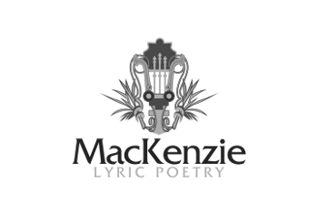 MacKenzie Lyric Poetry Logo