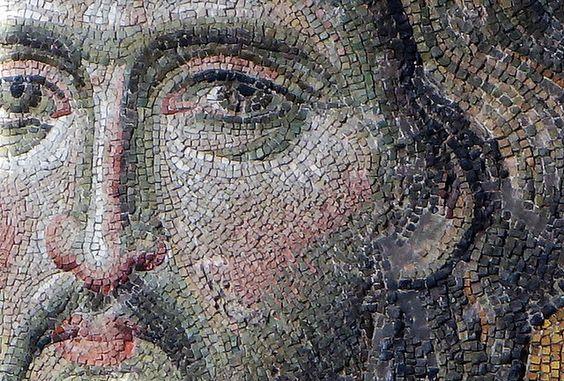 Christ the King Enthroned Hagia Sophia