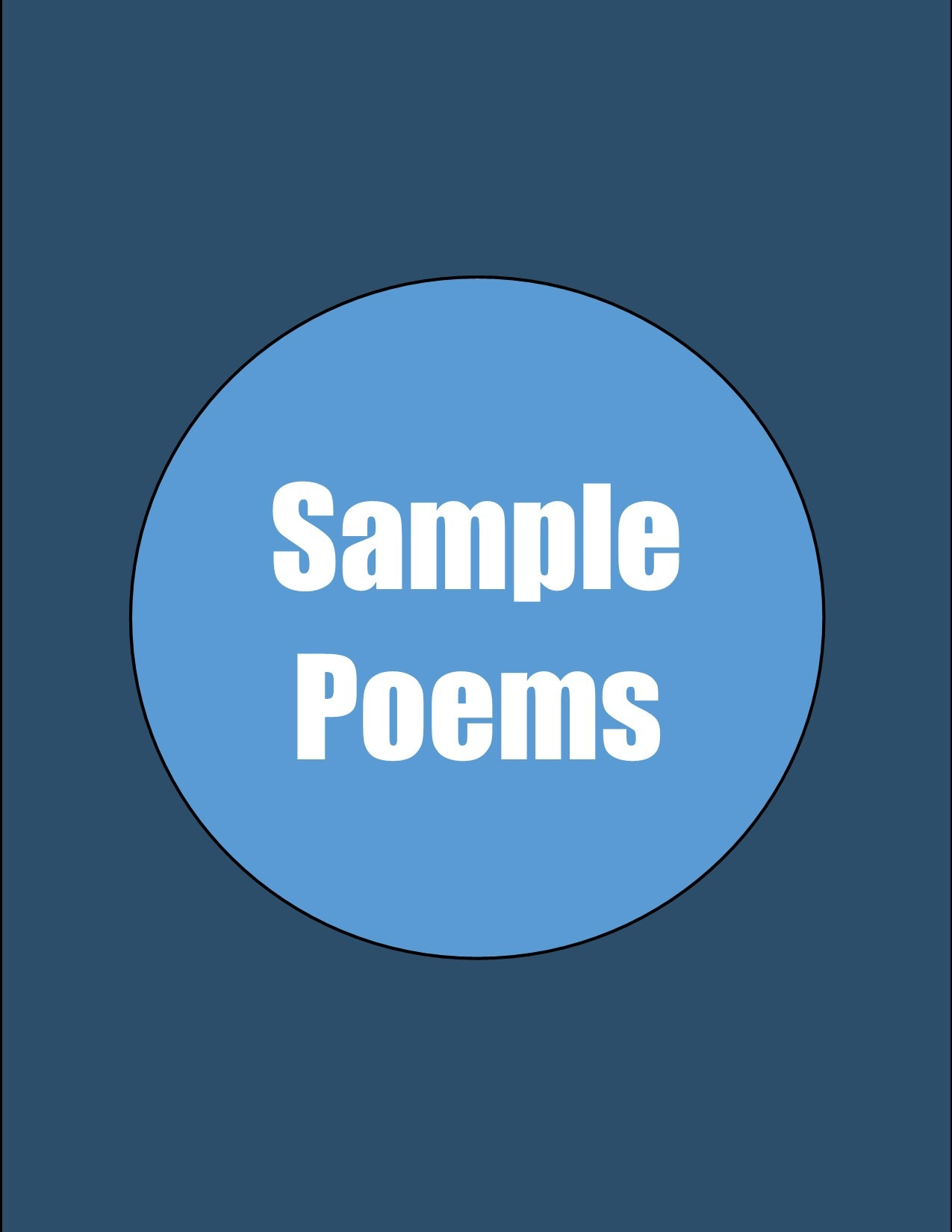 Sonnets for Christ the King Sample Poems