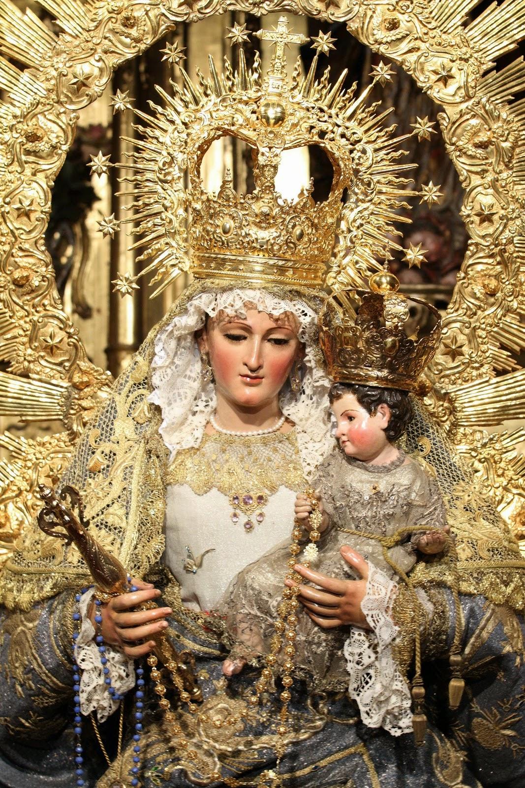 Nuestra Señora de la Luz de Sevilla